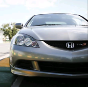 Honda Integra Type S Sydney City Inner Sydney Preview