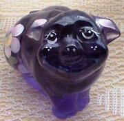 Fenton Pig