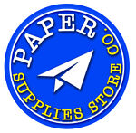Paper Supplies Store