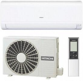 Hitachi 3.5KW - Summit - Air Conditioning System