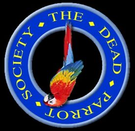 The Dead Parrot Society presens stand-up comedy at The Anglers