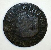 17th Century Token