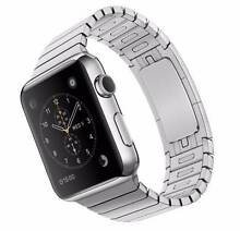 Apple Watch 42mm Stainless Steel Case with Link Bracelet Alexandria Inner Sydney Preview
