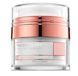 New, Beauty Bioscience The Beholder Eye Cream, 0.5 fl.oz (15 ml)