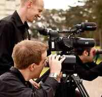 Affordable Wedding Videography / (204) 202-6474