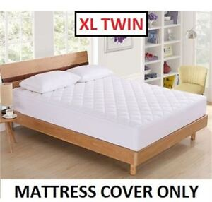 Brand New in Pack Twin Size mattress protector Waterproof cover