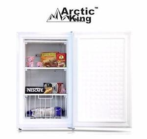 NEW* ARCTIC KING UPRIGHT FREEZER   3.0 CU. FT. - WHITE - FREEZER HOME KITCHEN APPLIANCE FRIDGE  84584860