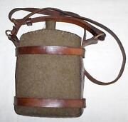 WW2 Water Bottle