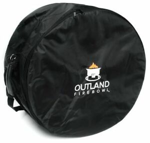 Outland firebowl carry case, brand new.