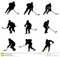Friday Night Shinny Hockey