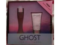 Ghost fragrance gift set