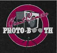 Photobooth services from $250