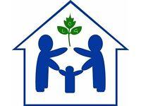 Volunteer Garden Maintenance Role