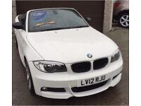BMW 1 Series 2.0 118i Sport Plus 2dr
