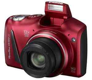 Camera Canon PowerShot SX150 IS