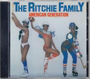 Ritchie Family CD