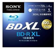 BD-R 100GB