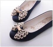 Womens Ballet Flat Shoes