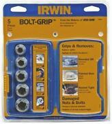 Irwin Bolt Grip