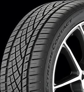 245/45R20 CONTINENTAL 4S EXTREMECONTACT DWS06 103Y (new)(tax in)