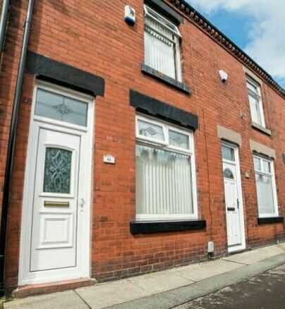 2 Bedroom house to let in Bolton
