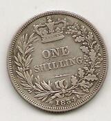 William IV Silver