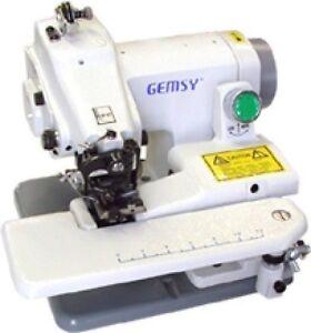 Gemey sewing machine GEM2000-7