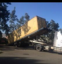 Tilt tray truck Southern River Gosnells Area Preview