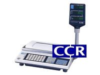 Retail Weighing Shop Scales CAS 15kg
