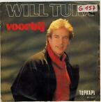 Single vinyl / 7 inch - Will Tura - Voorbij