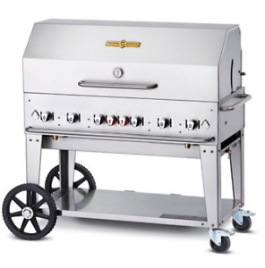 !!! WANTED !!!      CROWN VERITY BBQ  / USED