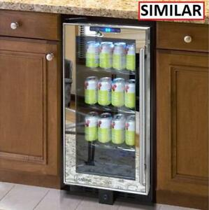BRAND NEW Vinotemp Beverage Cooler VT-32 RETAIL $1550