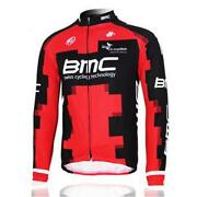 BMC Cycling Jersey