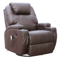 Home Theater Seating!!! Office Leather Home Chairs from $199