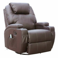Leather Home & Office Chairs & Home Theater Seating From $199.99