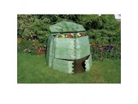 Garden Thermo Compost Bin - large