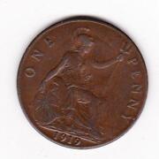 1919 Penny