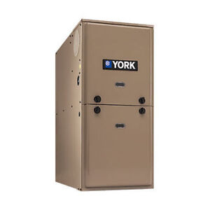 YORK FURNACE IN PERFECT WORKING ORDER! SACRIFICES SALE