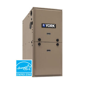 Brand new York Furnace 96% efficient two stage