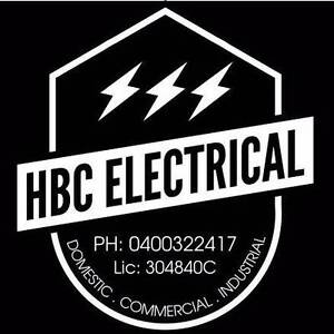 HBC ELECTRICAL Newcastle Region Preview