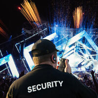 Security Guard|Event Security Services|Parking Control