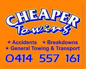 CHEAPER TOWING SERVICES GOLD COAST, TILT TRAY TOW TRUCK ACCIDENTS Southport Gold Coast City Preview