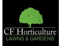 CF Horticulture Lawn & Gardens