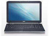 REFURBISHED Dell Latitude E5430 LAPTOP Core i3 2.3GHz 4GB 128ssd WINDOWS 7 PRO