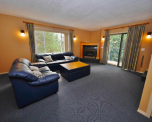 Beautiful, 3Bed/ 2.5 Bath, for Rent on Kimberley Ski Hill.