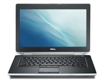 Dell Latitude E6430 Core i7 3520M 8GB 500GB HDMI