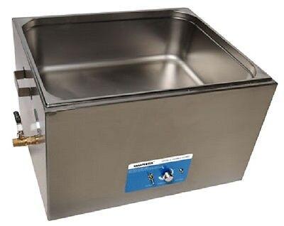 Sharpertek 18 Gallon Ultrasonic Heated Cleaning System