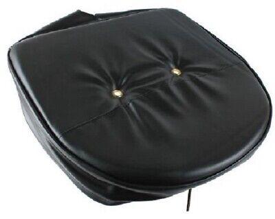 Universal Black Pan Style Seat Cushion Bottom For Tractors Fordjohn Deerecase
