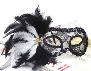 Italy Fashion Lace Hollow Flower Party Ball Eye Masquerade Fancy Dress Masks