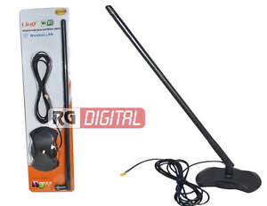 ANTENNA-WIFI-WIRELESS-LAN-IEEE-28dBi-OMNIDIREZIONALE-WI-FI-2-4-Ghz-LINQ-LI-28DB